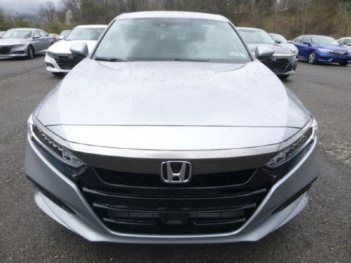 2018 Honda Accord Sport For Sale Moon Twp Pa I4 Dohc 16v